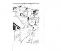 学部漫画生作品
